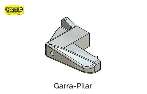 Gemec - Cofresa - Garra pilar2
