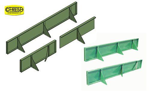 Gemec - Cofresa - Tabicas Perimetrales