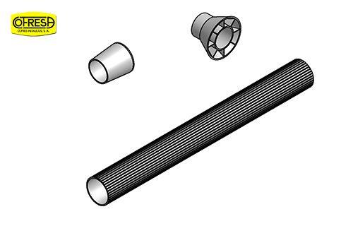Gemec - Cofresa - Accesorios - Accesorios PVC