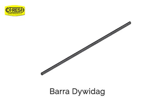 Gemec - Cofresa - Barra Dywidag2
